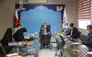 برگزاری ششمین جلسه شورای انجمن اولیا ومربیان استان با محوریت گرامیداشت هفته پیوند اولیا ومربیان