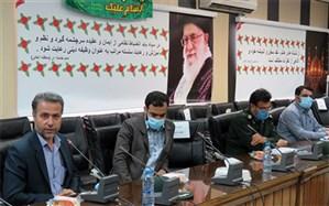 برگزاری نشست محکومیت عادیسازی روابط با صهیونیستها در بوشهر