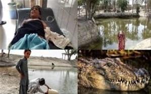 جدال نابرابر کودکان بلوچستان با «گاندو»