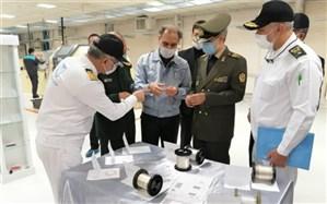 وزیر دفاع: دستگاهها عزم خود را برای قطع هرگونه وابستگی جزم کنند