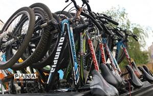 اولین مرحله مسابقات لیگ دوچرخه سواری کوهستان کشور با قهرمانی رکاب زن تبریزی پایان یافت