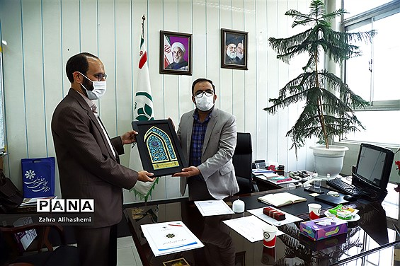 برگزاری نشست شورای پرورشی آموزش و پرورش شهر تهران