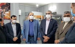 ۲۲ طرح اشتغال پایدار روستایی در استان اردبیل به بهره برداری رسید
