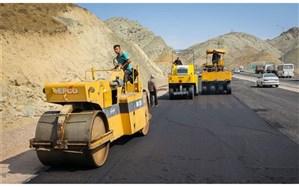 ۲۸۰۰ میلیارد ریال برای طرحهای راهسازی در آذربایجانغربی هزینه شد