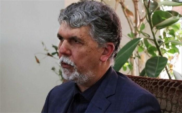 دلنوشته وزیر فرهنگ و ارشاد برای محمدرضا شجریان