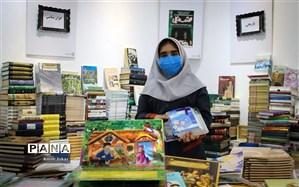 پویش «من و یار مهربانم»؛ دعوت دانشآموزان مازندران به کتابخوانی