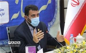 دستاوردها و برنامه های معاونت پرورشی آموزش و پرورش استان بوشهر