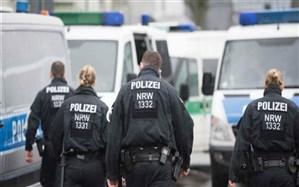 پایان گروگانگیری در برلین با بازداشت فرد مهاجم