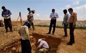 رازهای پنهان در دل تپه تاریخی کوزه چی زنجان کشف میشود