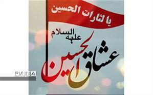 """برگزاری پویش دانش آموزی """"عشاق الحسین(ع)"""" ویژه پیشتازان سازمان دانش آموزی"""