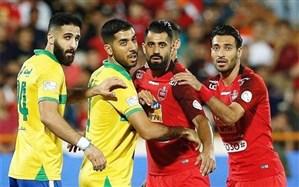 باشگاه پرسپولیس آماده توافق با ۲ مدافع ملیپوش