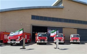 قدیمیترین ایستگاههای آتش نشانی تهران کدامند؟