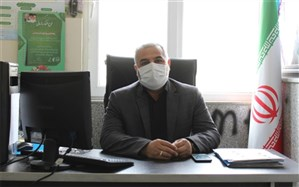 اجرای طرح نذرخون در شهرستان اسلامشهر