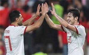 ارزشمندترین فوتبالیستها ایران معرفی شدند