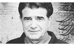طرح یک هنرمند از چهره محمدرضا شجریان