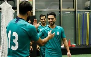 نعمتی: به برد مقابل ازبکستان نیاز داشتیم؛ این تیم ملیتواند موفقیتهای بزرگ بدست آورد