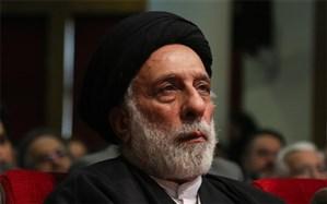 سیدهادی خامنهای: شجریان همواره در کنار مردم ماند