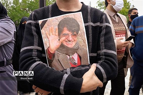 پیام تسلیت وزیر جهاد کشاورزی به مناسبت درگذشت استاد شجریان