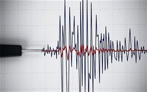 وقوع زلزله 4 ریشتری حوالی «ازگله»