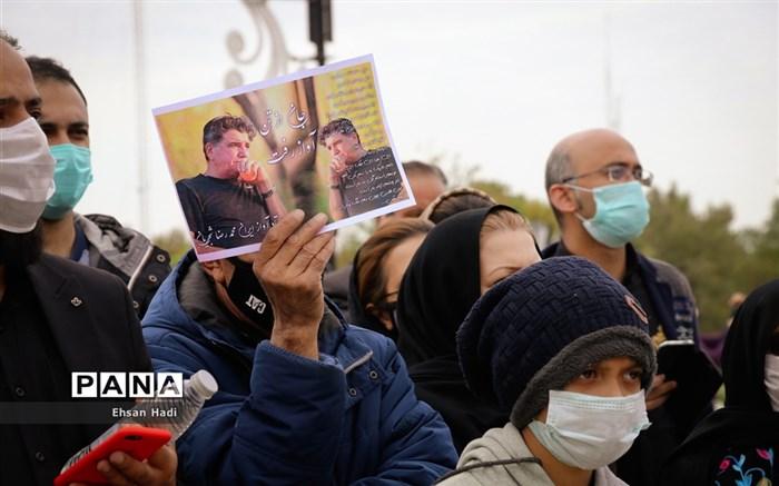 طوس در انتظار استاد آواز ایران
