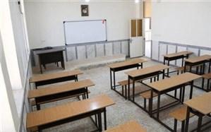مدارس شهرستان تفتان به مدت ۲ هفته تعطیل شد