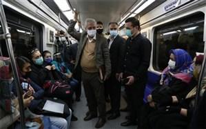 ربیعی: حمل و نقل عمومی مهمترین نقطه ضعف ما در مدیریت کرونا است