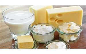 ممنوعیت صادرات ، قاچاق محصولات لبنی را به دنبال دارد