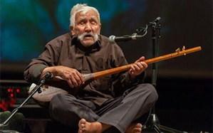 پیام تسلیت مدیر کل دفتر موسیقی برای درگذشت هنرمند موسیقی مازندران