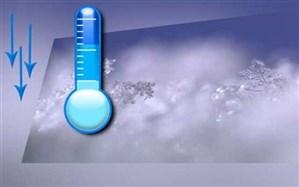 کاهش ۶ تا ۸ درجه ای دما در سیستان و بلوچستان