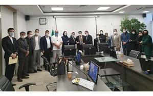 کمیته گردشگری خلاق کمیسیون گردشگری اتاق ایران تشکیل شد