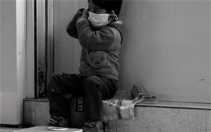 افزایش ۵۵ درصدی کودکان کار در مراکز بهزیستی البرز