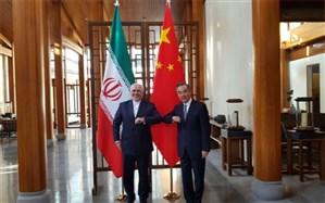 مذاکرات سودمند با چین درباره همکاری های راهبردی