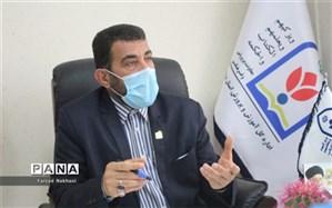 کسب رتبه دوم کشوری استان بوشهر  در کیفیت بخشی فعالیت های پرورشی