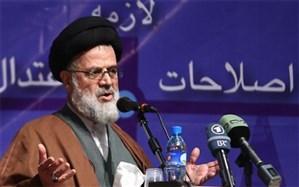 موسوی تبریزی: نهاد اجماعساز اصلاحطلبان هر تصمیمی بگیرد تبعیت میکنیم