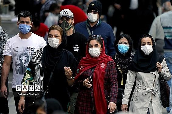 گزارش کمیته ایپدمیولوژی کرونا: تغییرات  مختصر صعودی در مازندران دیده میشود
