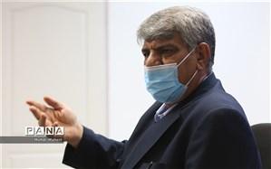 انتقاد نایب رئیس شورای شهر تهران از سخنان روز گذشته وزیر بهداشت