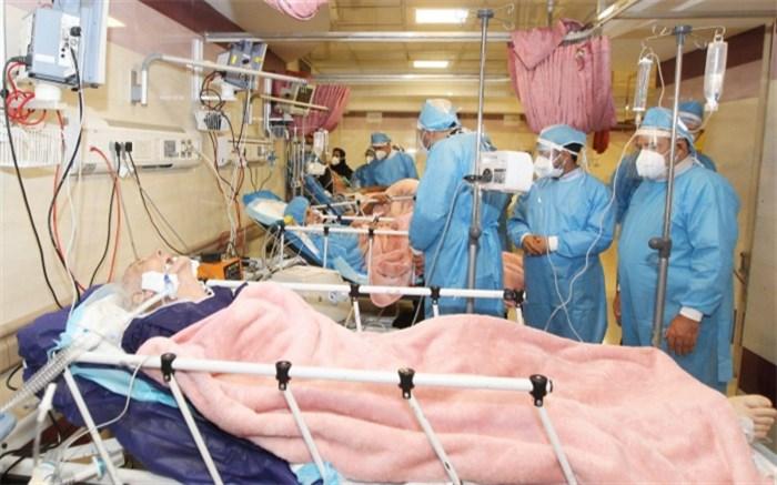 بازدید نمایندگان از بیمارستان