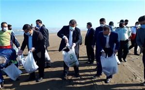 استاندار مازندران: حفظ محیط زیست با تغییر نگاه و رفتار محقق میشود