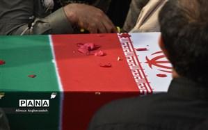 ۴ شهید مدافع حرم مازندران تشییع میشوند