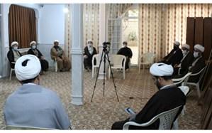 افتتاحیه طرح تبلیغ مجازی «اربعین (یار73)» برگزار شد