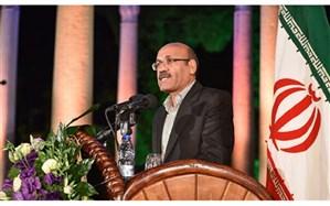 حسنلی: شجریان نام خود را با جاودانگی حافظ گره زد