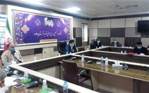 برگزاری کارگروه تسهیلات و رفع موانع تولید درشهرستان ملارد