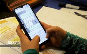 ۱۰۰ هزار معلم در حال دریافت آموزش مجازی هستند