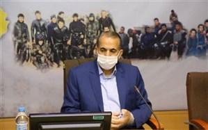 استاندار زنجان: مقابله با کرونا نباید باعث غفلت از تنظیم بازار شود