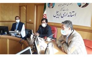 خدمت رسانی به مردم استان تا پایان دولت با قوت ادامه می یابد