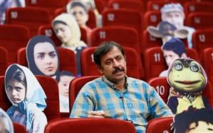حسین قناعت:  اولویت در ساخت فیلم کودک سرگرمی است تا بحثهای آموزشی