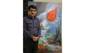 جشنواره جهانی هنر مقاومت یک رویداد ارزشی در سطح جهان اسلام است