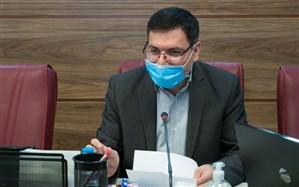 محمدعلوی تبار به عنوان عضو اصلی هیات مدیره انتشارات مدرسه منصوب شد
