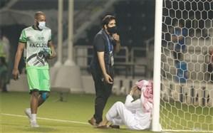 AFC خیال النصر و هواداران ایرانی را راحت کرد؛ پرسپولیس فینالیست قطعی لیگ قهرمانان است