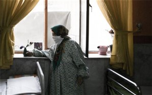 موج سوم کرونا وارد کهریزک شد؛تزریق واکسن آنفلوآنزا به تمامی مددجویان